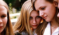 Sofia September #1: 'The Virgin Suicides'