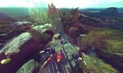 A Throwable Panoramic Ball Camera!?