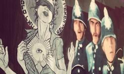 Illustration & Street Art From Dres13