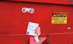 Goodwill Went Guerilla With These Cool Street Art Ads