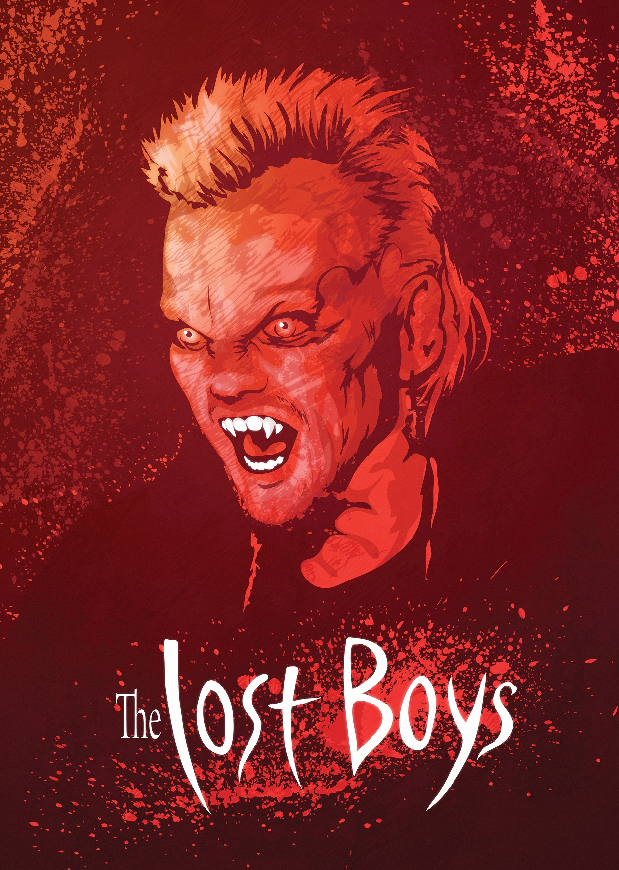 the lost boys film essay Lost boys susan deangelis empire state college abstract in this paper i will examine the book, lost boys, by james garbarino i will investigate the.