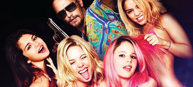 Film Review: &#039;Spring Breakers&#039;