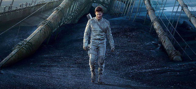 Film Review: &#039;Oblivion&#039;