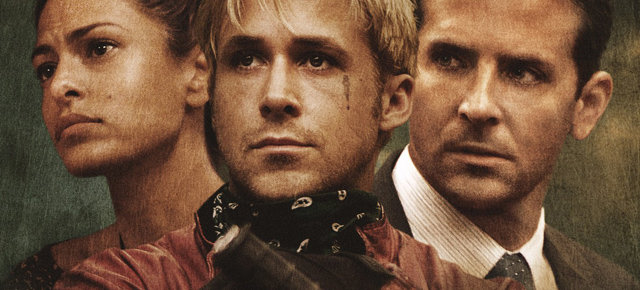 Film Review: &#039;The Place Beyond The Pines&#039;