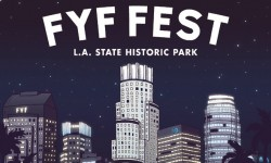 2013 FYF Lineup Officially Announced!