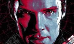 Rhys Cooper&#039;s &#039;Star Trek Into Darkness&#039; Posters, Releasing Today!