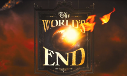 New Trailer For &#039;The World&#039;s End&#039;