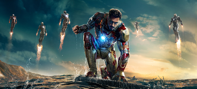 Film Review: &#039;Iron Man 3&#039;