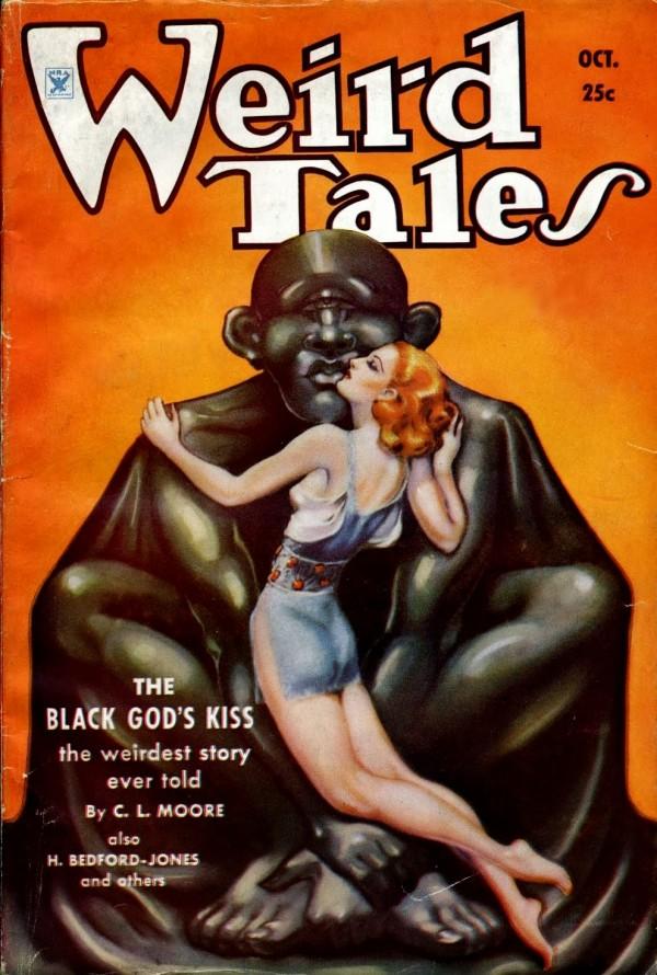 1934-10 Weird Tales by Margaret Brundage