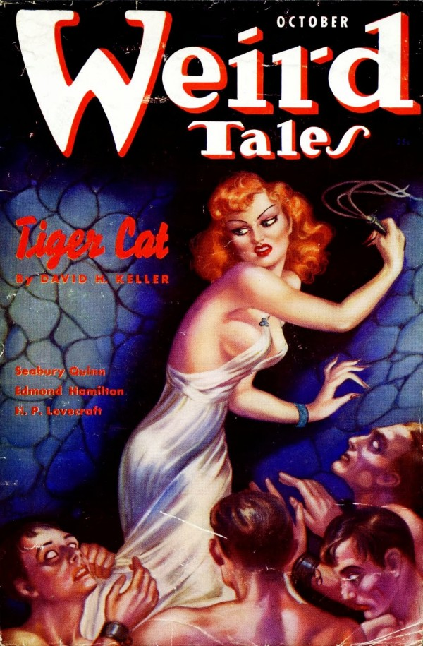 1937-10 Weird Tales by Margaret Brundage