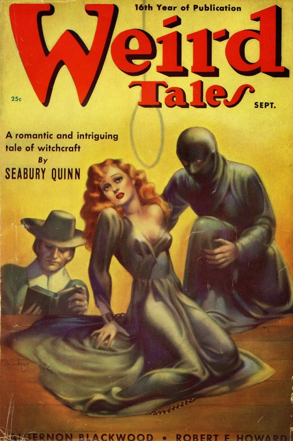 1938-09 Weird Tales by Margaret Brundage