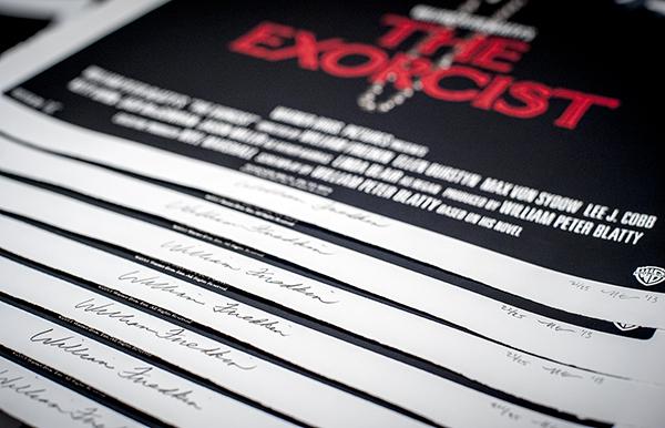 NE_new_flesh_prints_Exorcist_Var_Signed