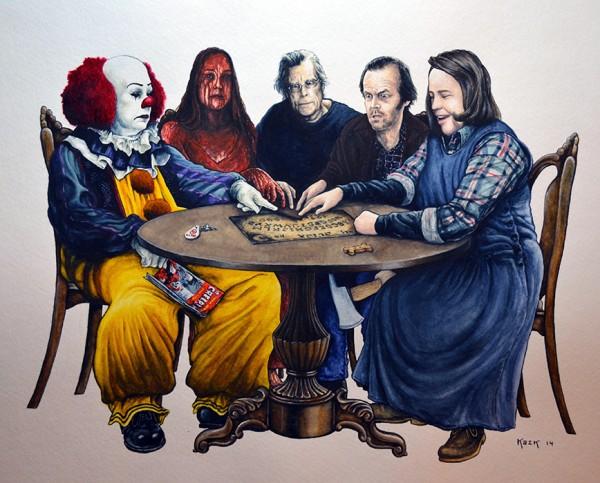 Eugene_Kaik_Ouija