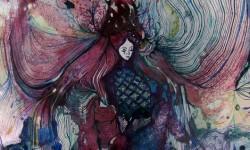 Abstract Art By Estela Cuardo