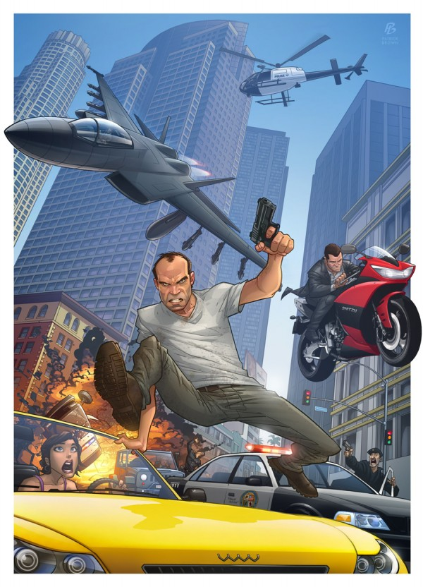 gta v_patrick_brown