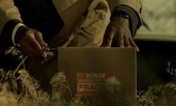 Morgan Freeman's Unboxing Video From 'Se7en'