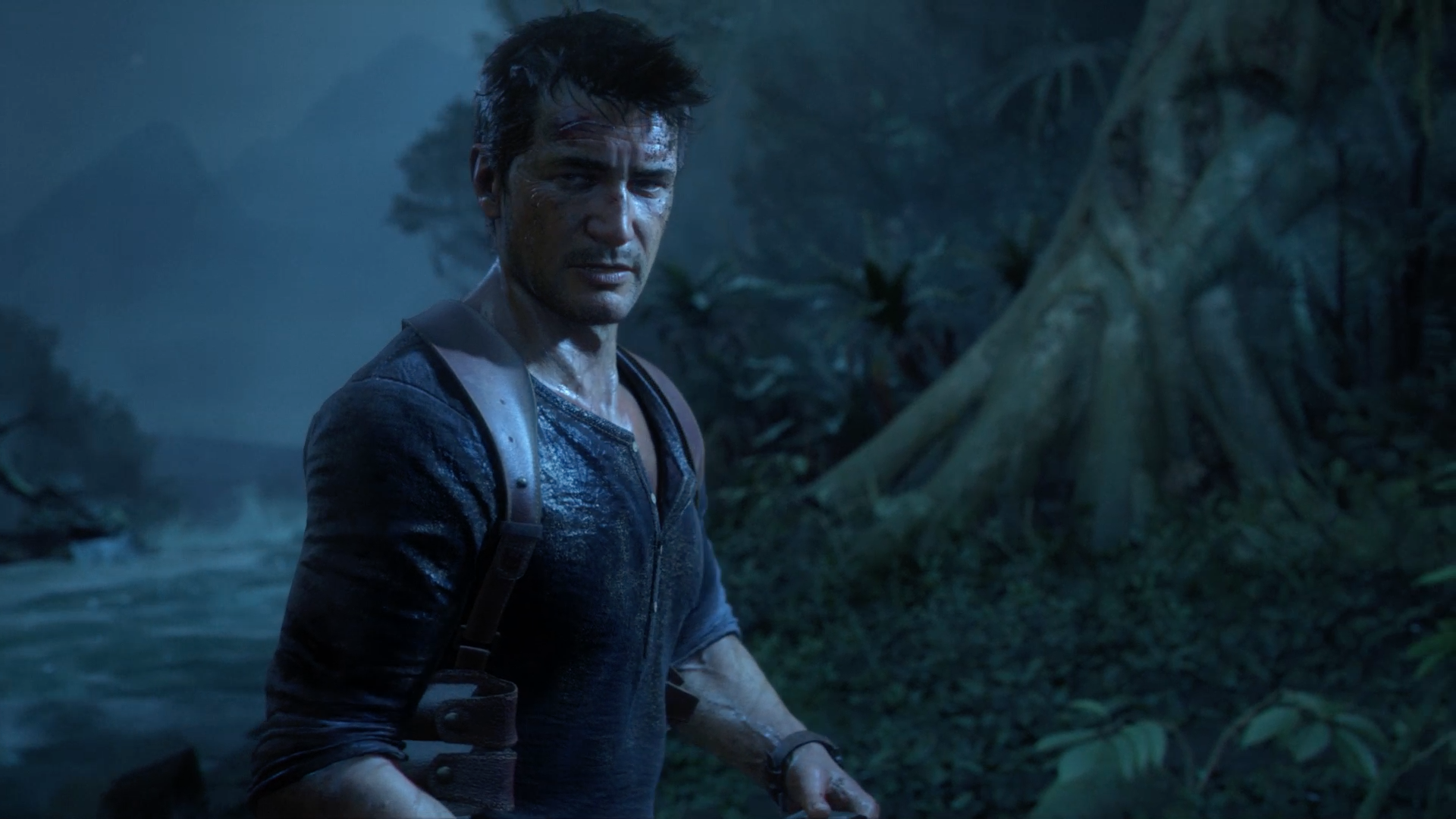 First Teaser For 'Uncharted 4: A Thief's End' | CROMEYELLOW COM