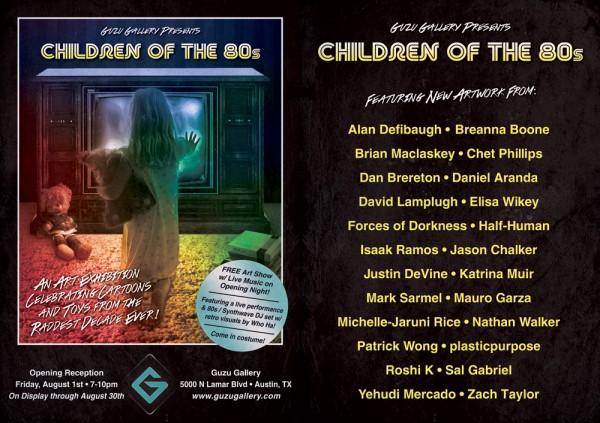 Guzu_Children-of-the-80's_Postcard_4.25-x-6_Both-Sides_1000px