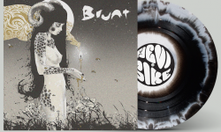 Brunt's New LP Features Art From Nikita Kaun