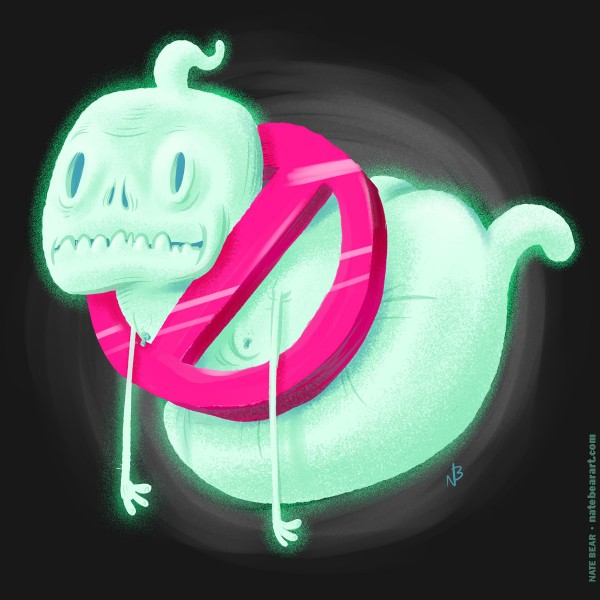 no_ghost_logo_ghostbusters_nate_bear
