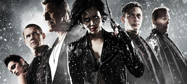 Film Review: 'Sin City: A Dame To Kill For'