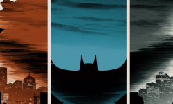 New York Comic Con Releases From Bottleneck Gallery