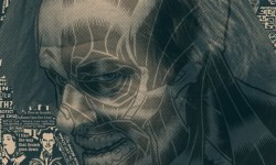 Brian Ewing's Horror Prints For Galerie F