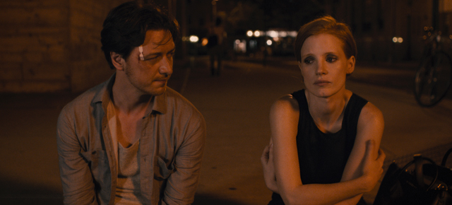 Film Review: 'The Disappearance Of Eleanor Rigby: Him/Her'