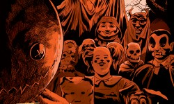Details For Waxwork Records' 'Trick 'R Treat' LP