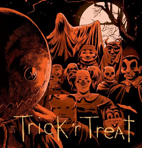 francesco_francavilla_trick_r_treat_waxwork_vinyl