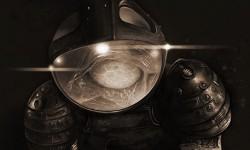 'Alien' Prints By Matt Soffe