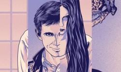 Half-Human Take On Samara & Norman For Guzu Gallery's 'Icons Of Horror'