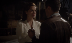Watch A Scene From Marvel's 'Agent Carter'