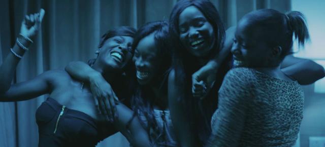 AFI Fest Review: 'Girlhood'