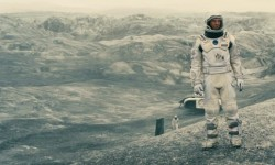 Film Review: 'Interstellar'