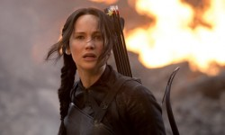 Film Review: 'The Hunger Games: Mockingjay Pt. 1'