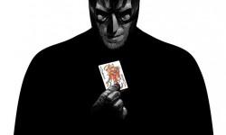 New 'One Year Of Batman' Art From Geek Art & French Paper Art Club