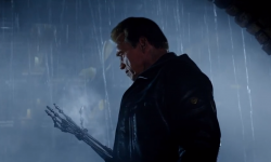Here's That 'Terminator Genisys' Trailer