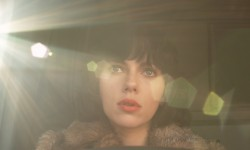 Badass Femmes: The Female From 'Under The Skin'