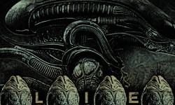 3 New 'Alien' Posters From Chris Garofalo