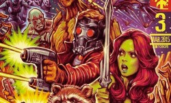 A 'Guardians Of The Galaxy' Cover By Rockin' Jellybean