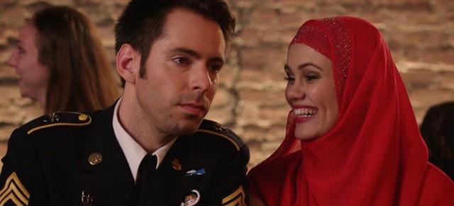 Film Review: 'Amira & Sam'
