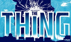 'The Thing' By Andrew Swainson For Cult Cinema Sunday