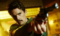 Film Review: 'Predestination'