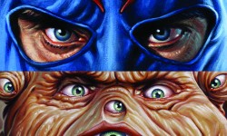 Mondo's Next Gallery Show Is Jason Edmiston's 'Eyes Without A Face'