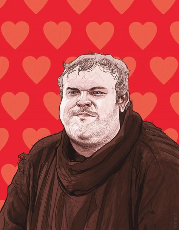 P_McQuade_valentines_cards_Hodor