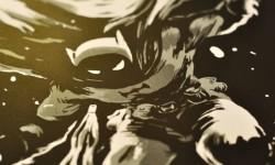 Two New 'Batman' Prints From Guillaume Singelin & Stan Sakai