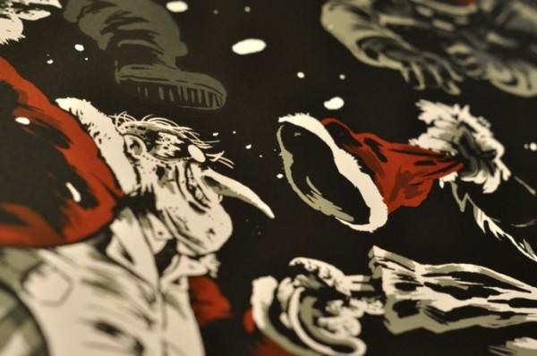 The-Christmas-Fall-Singelin detail