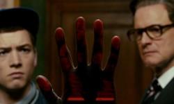 Film Review: 'Kingsman: The Secret Service'