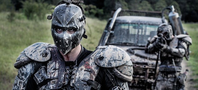 Film Review: 'Wyrmwood: Road Of The Dead'